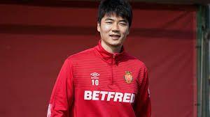 """Ki Sung-yueng: """"La salud es la prioridad, antes que jugar a fútbol ..."""