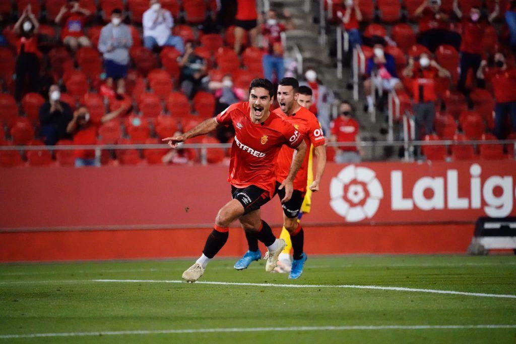 2-0. A un punto de Primera…y a por el título de campeones de Liga